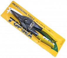 Ножницы по металлу Topsea
