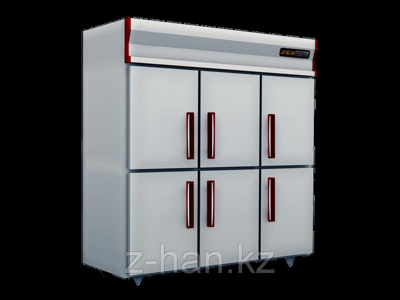 Холодильник Е6 (6-ти дверный)