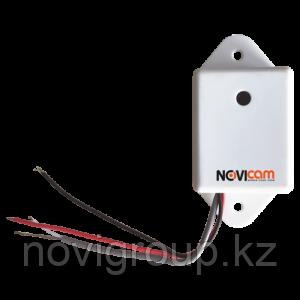 Уличный активный микрофон AM710W NOVIcam
