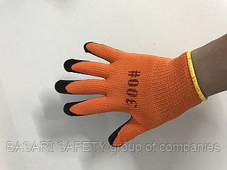 Перчатки для защиты от порезов Латекс