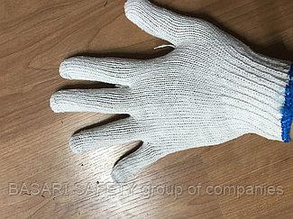 Перчатки хб плотный 1000g