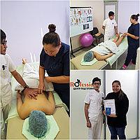Курсы массажа.Обучение в группе, фото 1