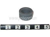 Отбойник-защита на шпильку (болт) муфты рулевого кардана
