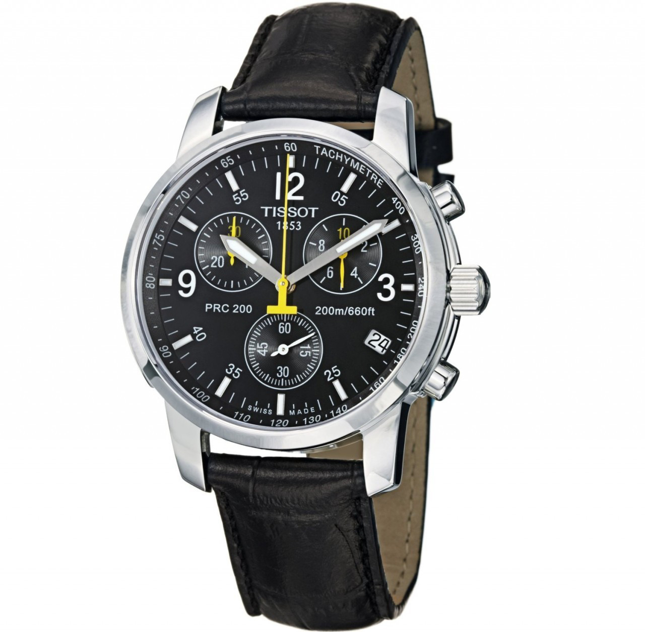 Мужские наручные часы Tissot PRC 200
