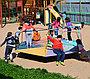 Детская игровая площадка, фото 7