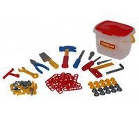 Полесье Набор инструментов №1 (72 элемента)