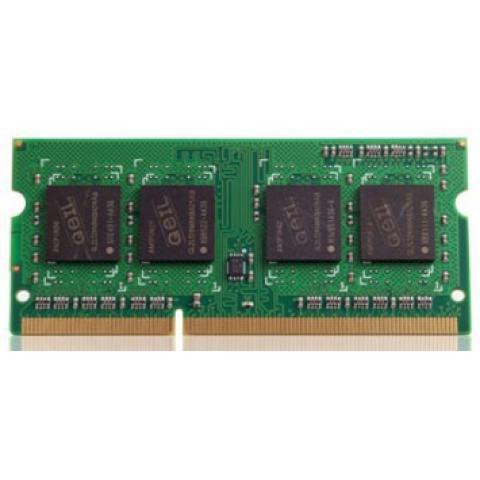 Оперативная память 4Gb DDR3 GeIL (GS34Gb1600C11S)