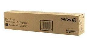 Тонер-картридж Черный (Black) для Xerox WorkCenter7220/7225/7120/7125 (006R01461) Оригинал