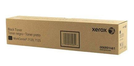 Тонер-картридж Черный (Black) для Xerox WorkCenter7220/7225/7120/7125 (006R01461) Оригинал, фото 2