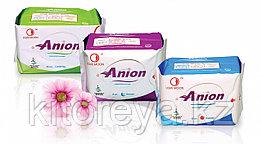Лечебные прокладки Анион