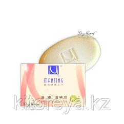 MANTING - мыло от демодекоза