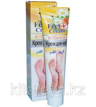 Крем для  ног Ромашка