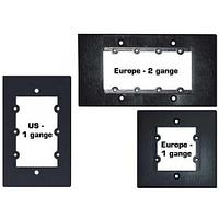 Рамка Kramer Frame-2G/EUK(W)