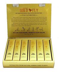GOLD FLY ( Шпанская Мушка)упаковка 12 шт