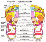 Массажер для ног зубчатый, фото 2