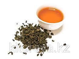Зеленый чай с виноградом