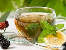 Черный сливочный чай