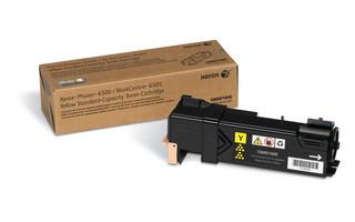Картридж Желтый для Xerox WC6505/Phaser 6500 (1000k)