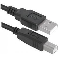 Кабель Defender USB04-17 USB2.0 AM-BM 5.0м