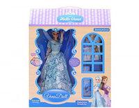 Музыкальная кукла Frozen со световыми эффектами 5039Е
