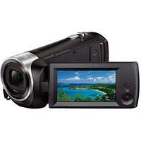 Видеокамера Sony HDR-CX405E Черная