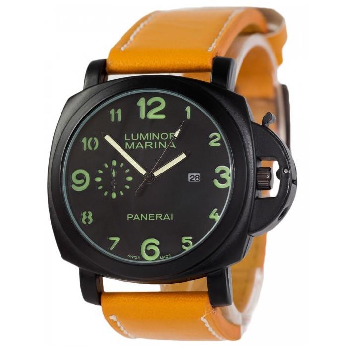 Мужские наручные часы Panerai Luminor Marina