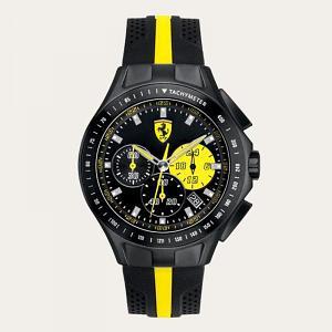 Мужские наручные часы Ferrari Tachymeter