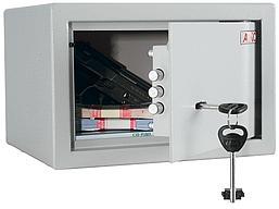 Офисный и мебельный сейф AIKO T-17 (171х260х230)