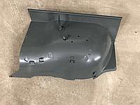 Брызговик переднего крыла  левый, фото 1