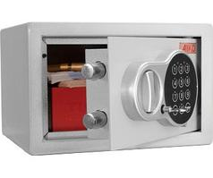 Офисный и мебельный сейф AIKO T-17EL (171х260х230)