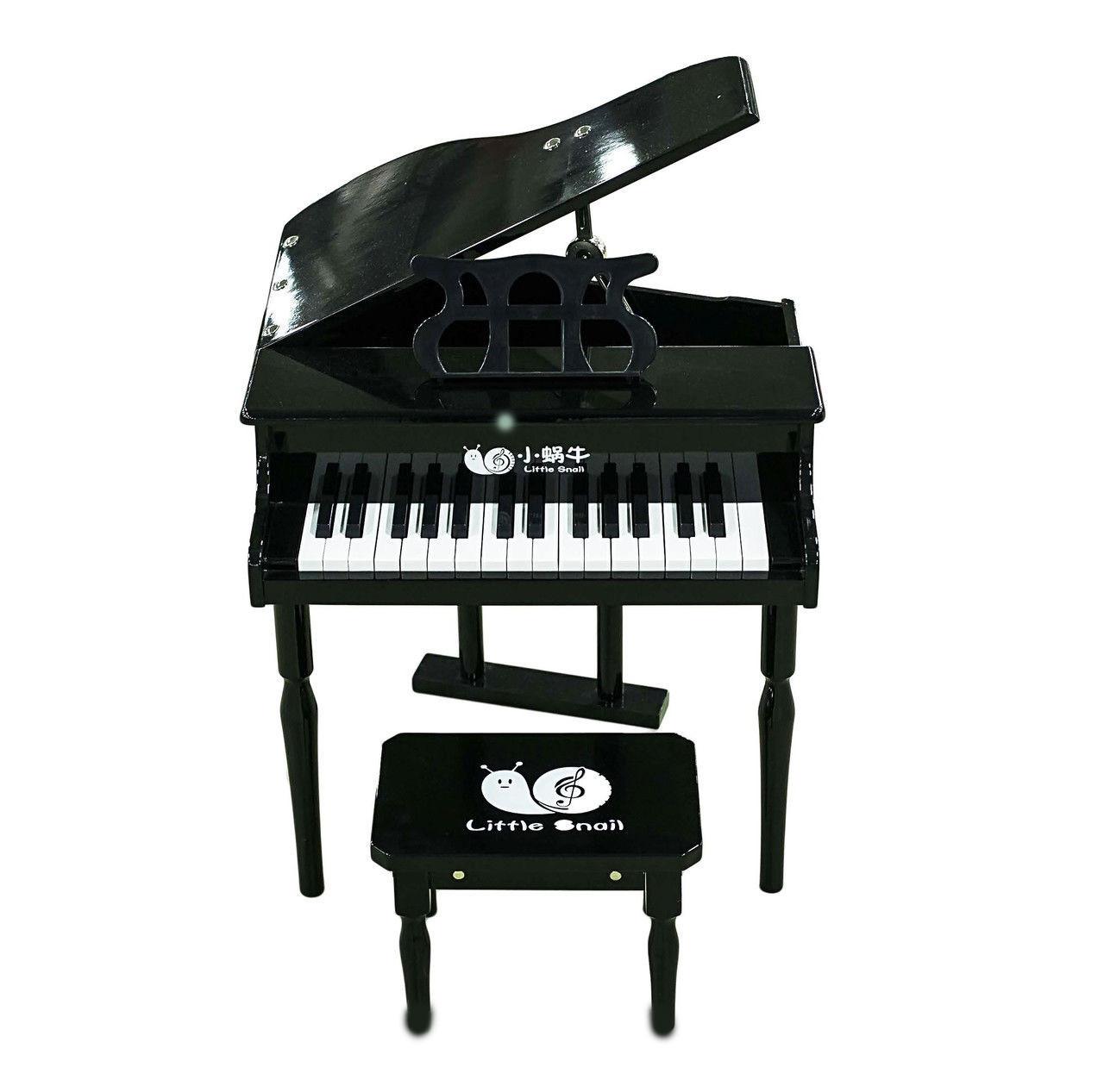 Детское пианино электрическое