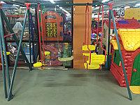 Детские качели(на четыре места)