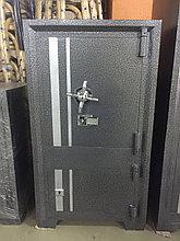 Сейф М 85 (2х секционный, металлический, огнеупорный)
