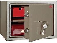 Офисный и мебельный сейф AIKO TM.25 (250х340х280)