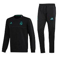 Детский тренировочный костюм Real Madrid