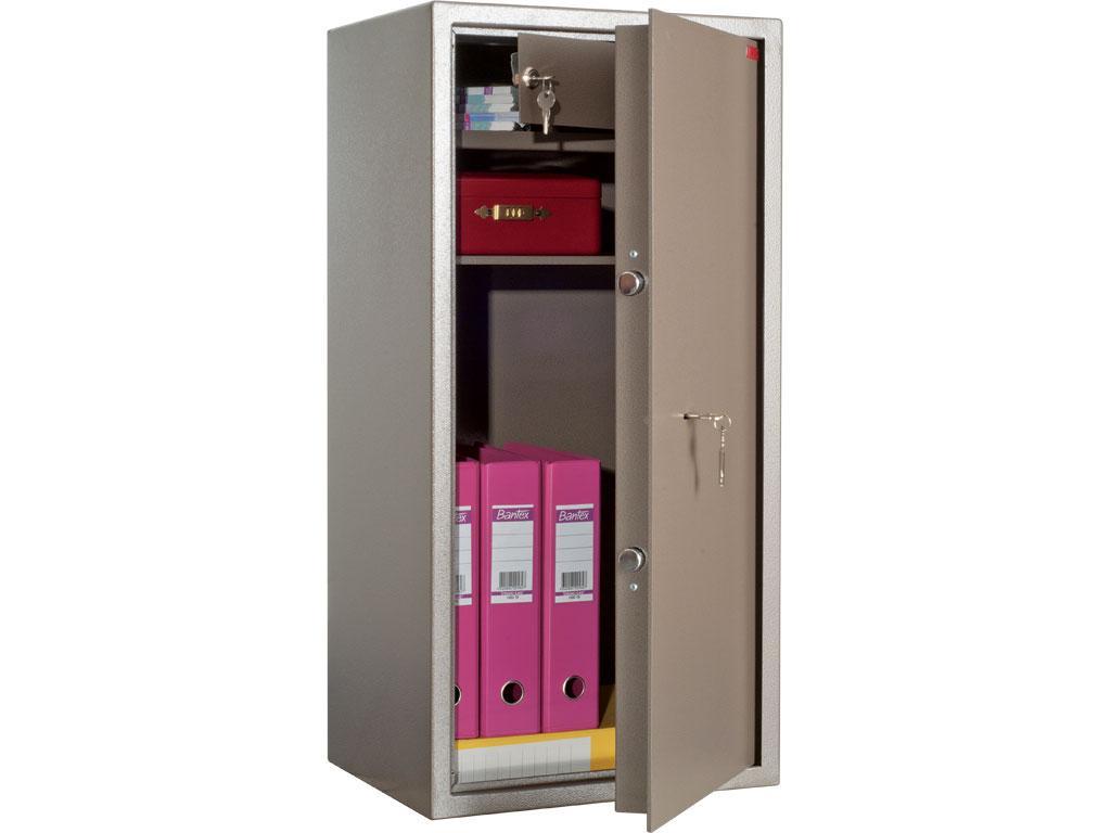Офисный и мебельный сейф AIKO TM.90 Т (900х440х355)