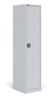 Шкаф архивный металлический ШАМ 12 (1860х425х500 мм)