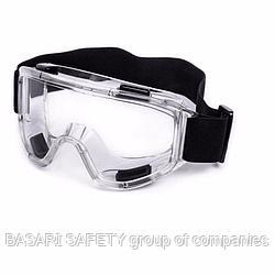 Защитные очки Панорама, марки kazat 2801