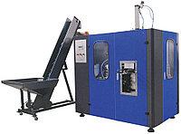 Автомат для производства ПЭТ бутылок АВ-800-5, 800 б/час (5,0л.)