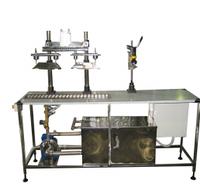 Полуавтомат розлива ПС-5 для розлива спок.жидкостей, до 450 б/час