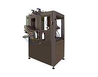 Триблок розлива молока ТРМ-1-1, 500 б/час