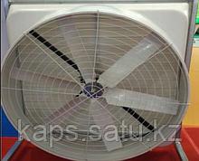Вентилятор отрицательного давления