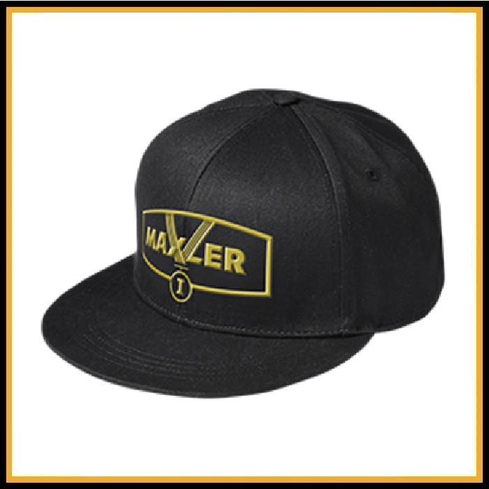 MXL Baseball Caps золотой/серебряный