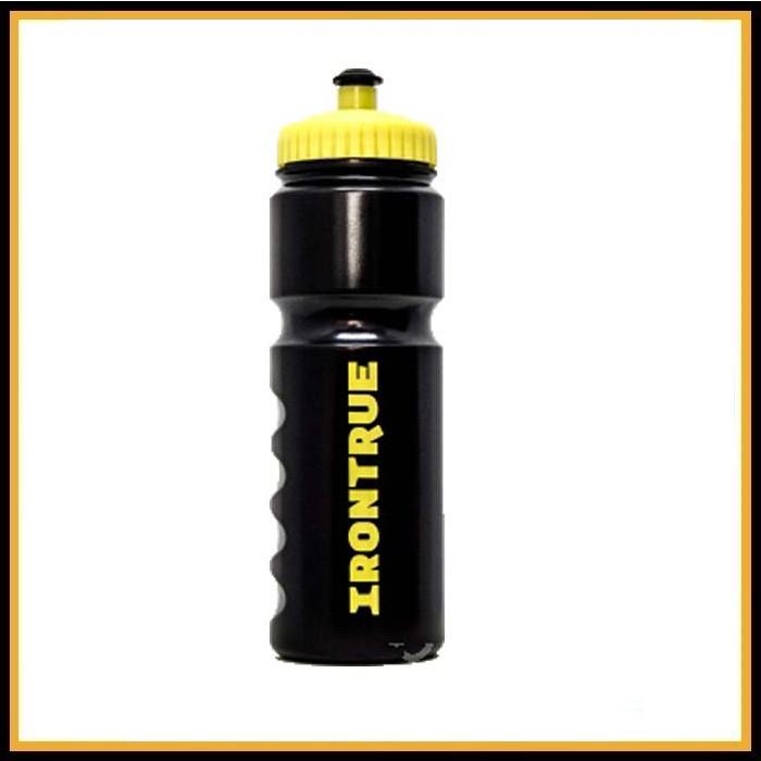 Бутылка 750мл Iron True черная 750мл