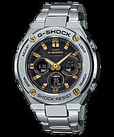 Наручные часы Casio GST-S310D-1A9, фото 1
