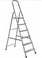 Стремянка алюминиевая 9 ступеней