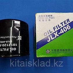 Масляный  фильтр JLX406. ISUZU 700P