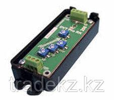 Одноканальный активный  усилитель видеосигнала 960H для коаксиального кабеля до 1500 метров AVT-EXC870