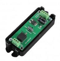Активный одноканальный передатчик видеосигнала 960H до 2000 метров AVT-TX745