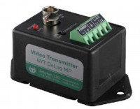 Активный одноканальный передатчик видеосигнала 960H до 2000 метров AVT-TX761